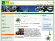 Höhere Bundeslehranstalt f Forstwirtschaft