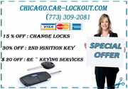 Emergency lock smith Chicago