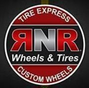 RNR Tire Express & Custom Wheels  - 23.05.15