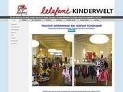lelefant Kinderwelt - 11.03.13
