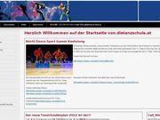 dietanzschule - Dr Klaus Höllbacher
