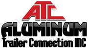 Aluminum Trailer Connection