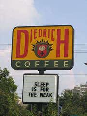 Dirk's Coffee Photo
