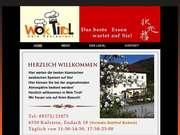 Wok Tirol - 07.03.13