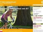 Verein Arbeitloseninitiative B 7 - Fahrradzentrum