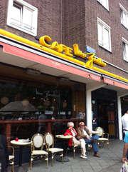 Café Van Zanten