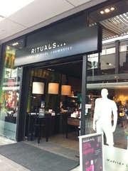 Rituals Rotterdam Centrum - 20.06.12
