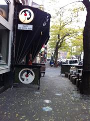 Café De Witte Aap