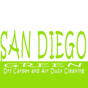 San Diego Green Dry Carpet and Air Duct Cleaning