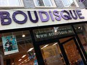 Boudisque Utrecht - 20.01.12