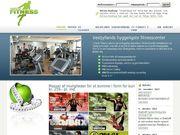 Varde Fitness - 25.11.13