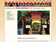 """Asia Restaurant """"Stammhaus"""""""