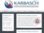 Karbasch Herbert