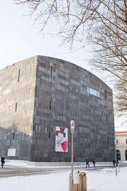 Museum moderner Kunst Stiftung Ludwig Wien (MUMOK)