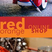 Red Orange - Der Geschenkeladen mit Onlineshop