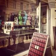 Schokov - Der süße Laden am Spittelberg - 27.03.12