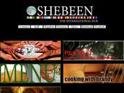 Shebeen International Pub